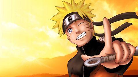 Naruto Ultimate Ninja Storm 3 będzie przynajmniej tak śliczne jak poprzedniczki