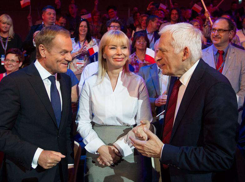 Donald Tusk na emeryturze dostanie 80 tys. zł miesięcznie, a Jerzy Buzek może liczyć nawet na 18 tys. zł