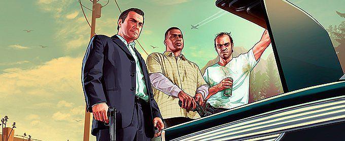 Rockstar nie płacił podatków w UK od 10 lat