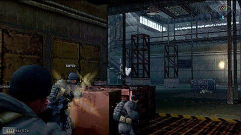 SOCOM FireTeam Bravo 3 z trybem kooperacji dla 4 graczy!