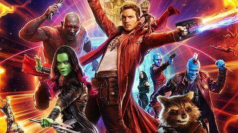 Strażnicy Galaktyki Vol. 2 - recenzja filmu. Uga czaka sequelaka