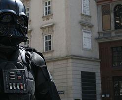 """Fan """"Gwiezdnych wojen"""" wywołał panikę w szkolę. Policja ewakuowała budynek"""