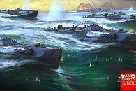 [Aktualizacja: i jeszcze 40 ekstra] Mamy dla was 300 kodów na betę bitew morskich w War Thunder