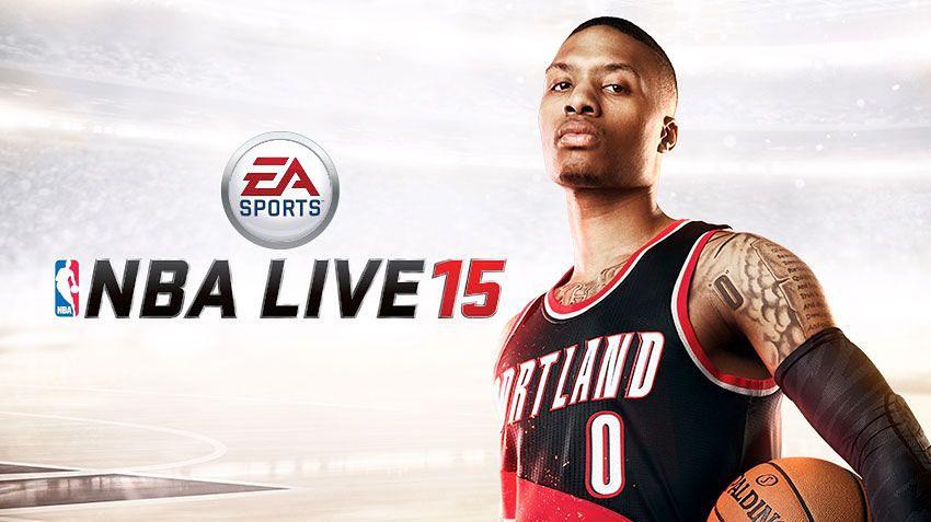 A jednak - NBA Live 15 będzie mieć demo