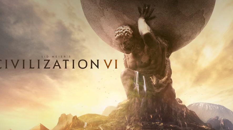 Rozchodniaczek: Civilization VI, konsolowy Postal i inne dziwy
