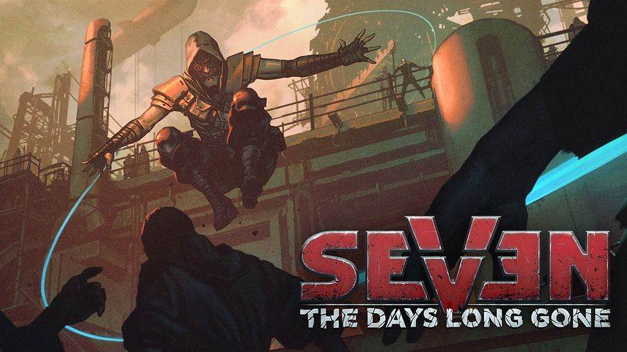 """Seven - nowa gra """"twórców Wiedźmina 3"""" na pierwszym trailerze"""