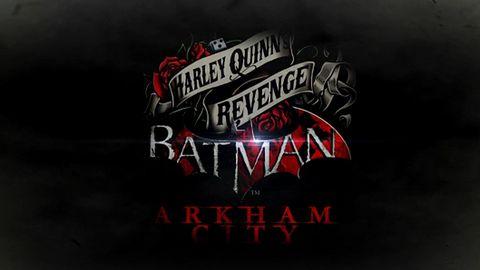 Harley Quinn będzie się mścić - w dodatku do Batman: Arkham City