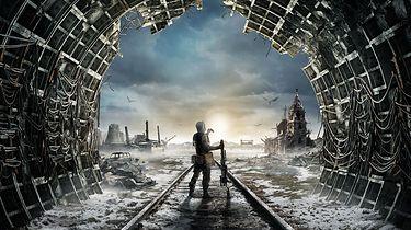 Metro Exodus – recenzja. Pociąg do wolności