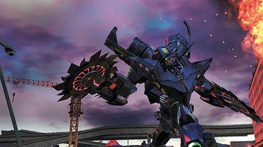 Transformers Universe: miało być MMO, będzie MOBA. Przepraszam, MOTA