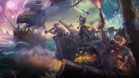 Rare ogłosiło, kiedy zagramy w kolejne DLC do Sea of Thieves