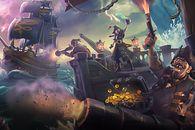 Sea of Thieves ze sporą aktualizacją o nazwie Black Powder Stashes