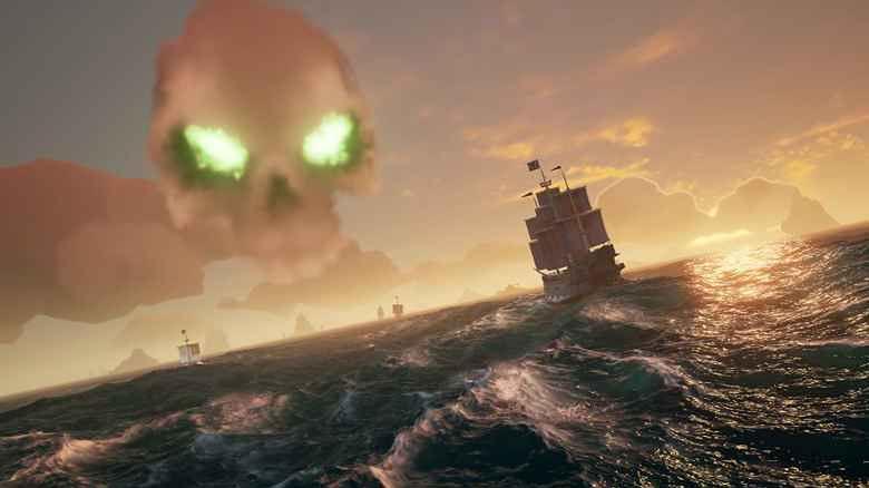 Sea of Thieves chwali się pięcioma milionami graczy