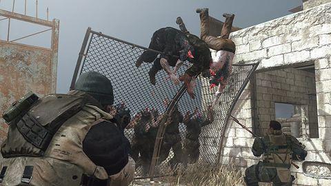Wygląda na to, że Metal Gear Survive sprzedaje się bardzo źle