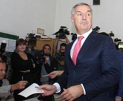 Rosyjscy szpiedzy skazani. Planowali zamach stanu w Czarnogórze