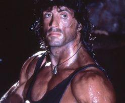 """Jesteś fanem filmu """"Rambo""""?"""