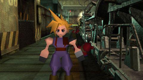"""Nintendo i Final Fantasy """"godzą się"""" w spektakularnym stylu"""