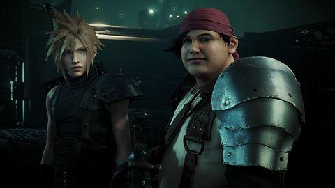 Ponoć prace nad Final Fantasy VII Remake idą sprawniej, niż zakładano