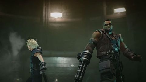 Ile lat poczekamy na Final Fantasy VII Remake?