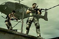 Informacja prasowa: Resident Evil 5 powraca
