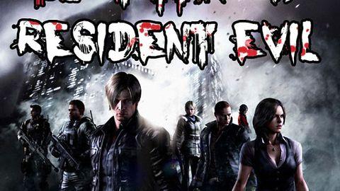 W marcu Sulejów opanują fani Resident Evil