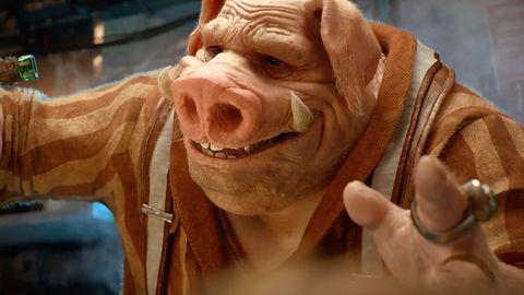 Beyond Good and Evil 2 z nowym trailerem, grywalne na E3