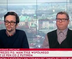 TVP obrywa w sieci. Tym razem za ten wywiad