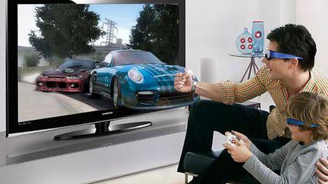 Na co czeka Microsoft z 3D?