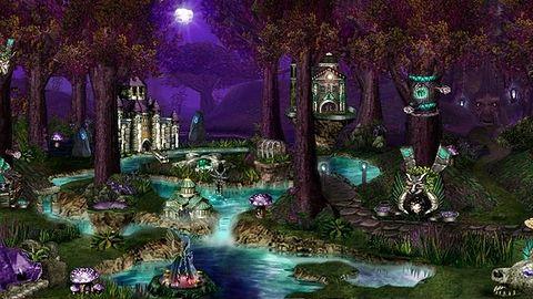 Piracka zatoka, gaj nocnych elfów albo miasto... cyborgów? Oto zamki do Heroes of Might & Magic III, których nie znałeś