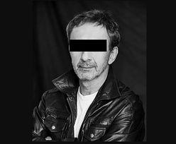 Jarosław R. radny z Radomia i aktor skazany za znęcanie się nad żoną