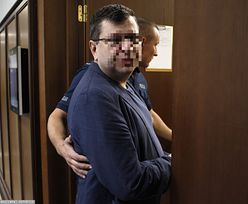 Zbigniew S. zatrzymany. Biznesmen usłyszał zarzuty