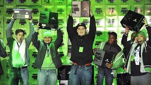 Xbox One trafił już do miliona domów