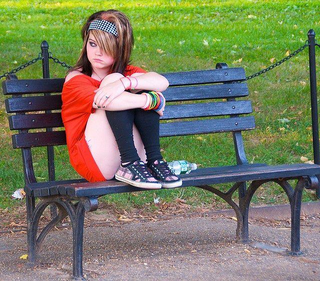 Nieestetyczne rozstępy u młodych dziewcząt i chłopców