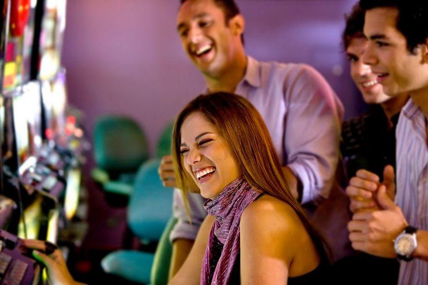 Opętanie przez hazard - początki uzależnienia