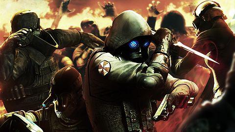 To Star Wars Battlefront 3 zabił studio Slant Six. Nie Operation Raccoon City