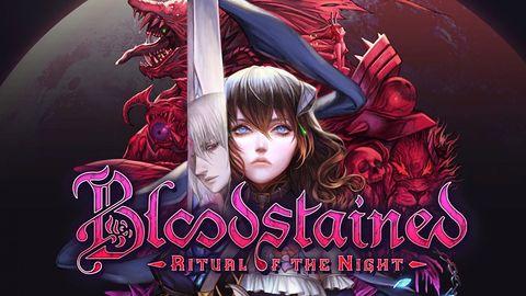 Bloodstained: Ritual of the Night z milionem sprzedanych egzemplarzy i pierwszymi nowościami