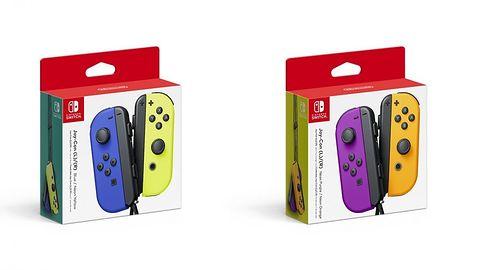 Nintendo zabiera głos w sprawie wadliwych Joy-Conów
