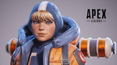 Do Apex Legends zmierza nowa Legenda i broń z Titanfall 2