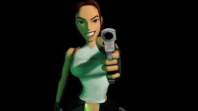 Lara Croft powróci, i to trzy razy!