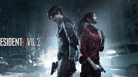 Recenzja: Resident Evil 2