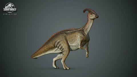 Tamagotchi z dinozaurami? Egzotyczny Planet Coaster? Twórcy opowiadają o Jurassic World Evolution