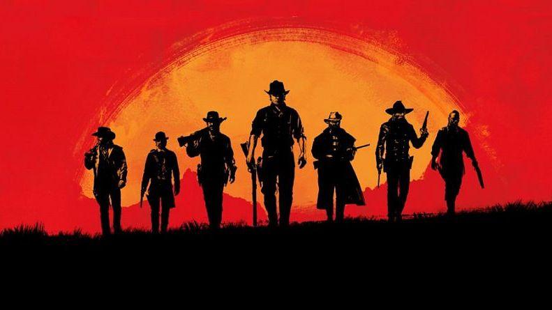 Red Dead Redemption 2 - cyfrowe dodatki do trybu multi i single oraz... metalowa skrzynka w przebogatej edycji kolekcjonerskiej