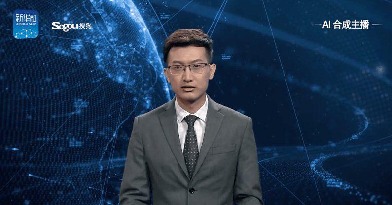 Chiny mają swoją Elizę Cassan