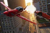 W The Crew 2 wylądujemy samochodem na dachu wieżowca