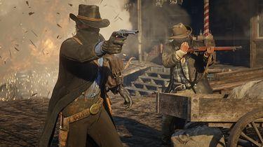Rockstar łączy siły z Ruffian Games