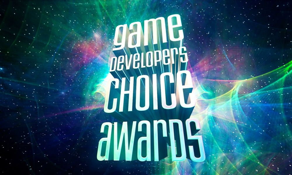 Game Developers Choice Awards rozdane