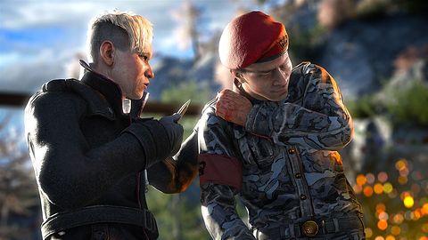 Po blokadzie cyfrowej wersji Far Cry 4, Microsoft wyjaśnia sprawę DRM na Xboksie One