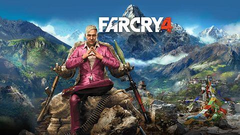 Far Cry 4: dzięki nowemu zwiastunowi poznacie samozwańczego króla Kyratu