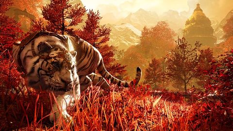 Denuvo ochroni Far Cry Primal i Rise of the Tomb Raider przed złamaniem. Ale nie przed spiraceniem