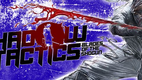 Shadow Tactics Blades of the Shogun Recenzja PL