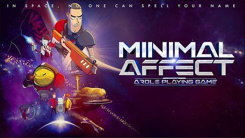 Minimal Affect, czyli Mass Effect w krzywym zwierciadle